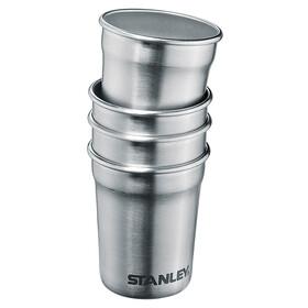 Stanley Shot Glass Set 4x59ml green